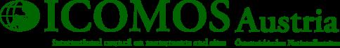 ICOMOS AUSTRIA, dem Österreichischen Nationalkomitee des Internationalen Rats für Denkmalpflege
